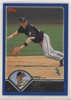 Joe Crede [EX to NM]
