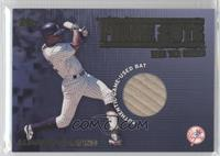 Alfonso Soriano (Follow Through) /200