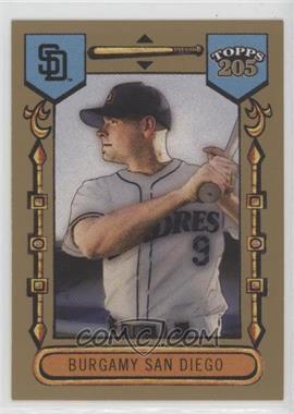 2003 Topps 205 - [Base] #138 - Brian Burgamy