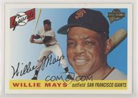 Willie Mays [EX to NM]