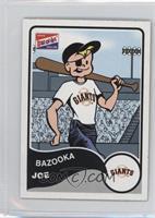 Bazooka Joe (San Francisco Giants)