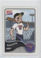 Bazooka Joe (Toronto Blue Jays)