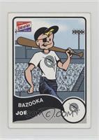 Bazooka Joe (Florida Marlins) [Noted]