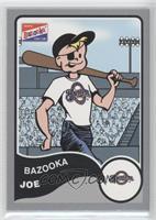 Bazooka Joe (Milwaukee Brewers)