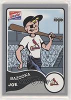 Bazooka Joe (St. Louis Cardinals)
