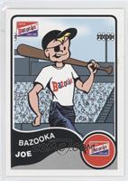 Bazooka Joe (Bazooka Bubblegum)