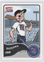 Bazooka Joe (Detroit Tigers)