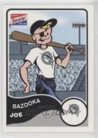 Bazooka Joe (Florida Marlins)