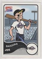 Bazooka Joe (Milwaukee Brewers) [EXtoNM]