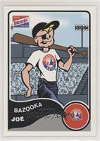 Bazooka Joe (Montreal Expos)