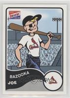 Bazooka Joe (St. Louis Cardinals) [EXtoNM]