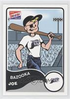 Bazooka Joe (Tampa Bay Rays)
