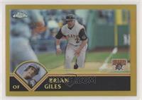 Brian Giles #/449
