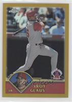 Troy Glaus #/449