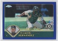 Ramon Hernandez #/699