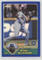 Mark McLemore /699