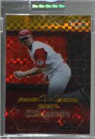 Adam Dunn [Uncirculated] #/199