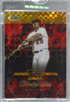 Troy Glaus [Uncirculated] #/199