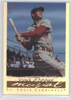 Stan Musial (day)