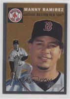 Manny Ramirez #/1,954