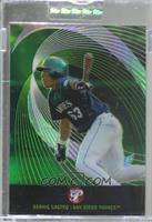 Bernie Castro [Uncirculated] #/99