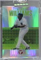 Bernie Williams /99 [Uncirculated]