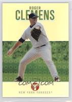 Roger Clemens /99