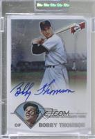 Bobby Thomson [Uncirculated]