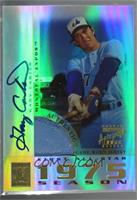 Gary Carter [Noted]