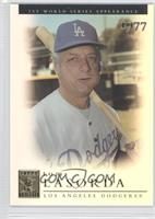 Tom Lasorda