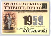 Ted Kluszewski /425