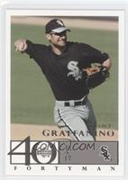 Tony Graffanino