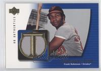 Frank Robinson /350