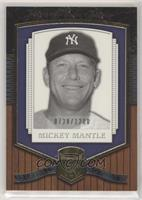 Mickey Mantle #/1,200