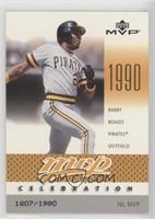Barry Bonds /1990