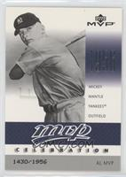Mickey Mantle #/1,956