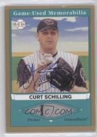 Curt Schilling /50