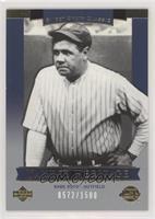 Yankee Heritage - Babe Ruth #/1,500