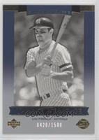 Yankee Heritage - Lou Piniella /1500
