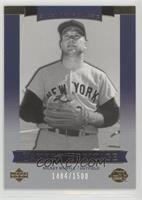 Yankee Heritage - Mickey Mantle /1500