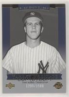 Yankee Heritage - Tony Kubek #/1,500