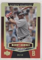 Manny Ramirez [EXtoNM] #/50