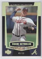 Shane Reynolds /50