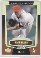 Nate Bland /50
