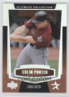 Colin Porter /625