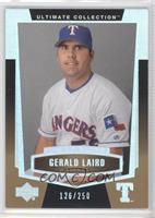 Gerald Laird /250