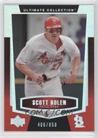 Scott Rolen /850