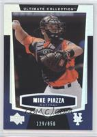 Mike Piazza /850