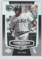 Frank Thomas #/850