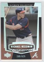 Mike Hessman /625